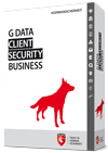 G Data ClientSecurity Business/Enterprise