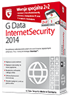 G Data InternetSecurity 2+2