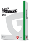 g data pakiet szkoła mix